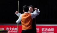 Китайские подростки сотворили сенсацию на World Cup 2015