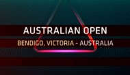 Australian Goldfields Open 2015. Третий день