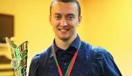 Дмитрий Чупров взял Кубок Минска 2015