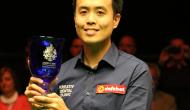Марко Фу стал победителем Gibraltar Open 2015