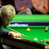 Нил Робертсон и Лян Веньбо встретятся в финале Чемпионата Великобритании 2015