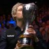 Нил Робертсон победитель Чемпионата Великобритании 2015