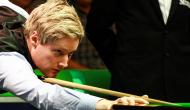 Нил Робертсон сделал максимум на UK Championship 2015 Видео