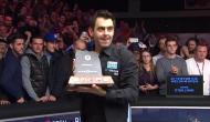 Ронни О'Салливан выиграл Welsh Open 2016 (видео)