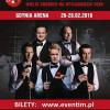 Euro PTC Gdynia Open 2016. Результаты, турнирная таблица