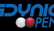 Онлайн трансляции Euro PTC Gdynia Open 2016