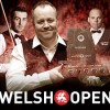 Welsh Open 2016 финал