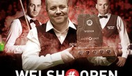 Welsh Open 2016 1/16 финала