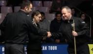 Джон Хиггинс и Стивен Магуайр приедут на Кубок Мэра Москвы