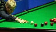 Нил Робертсон покидает China Open (видео)