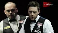 Бинэм и Уолден в 1/4 финала China Open 2016 (видео)