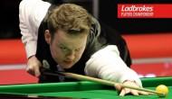 Видео матчей первого дня Ladbrokes Players Championship 2016