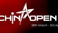 China Open 2016. Уайлдкард раунд