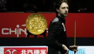 Обзор финала China Open 2016