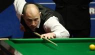 У Пэрри хорошие шансы победить на Paul Hunter Classic 2016
