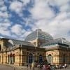 Alexandra Palace, Лондон
