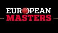 Видео первого квалификационного раунда турнира European Masters 2020
