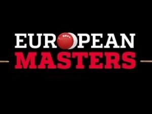 Видео финального матча European Masters 2018