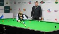 Чемпионат Европы по «6-red»: Каковский и Ширяев выходят в плей-офф