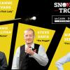 В Клуже прошел Snooker Titans Trophy 2016