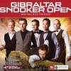 Онлайн трансляции Gibraltar Open 2018