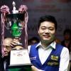 Дин Джуньху — победитель Чемпионата Мира по шести красным 2016