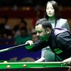 Видео пятого дня Shanghai Masters 2016