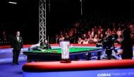 Видео седьмого дня English Open 2016. Финал