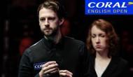 Видео пятого дня English Open 2016. Четвертьфинал