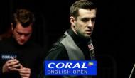 Видео третьего дня English Open 2016