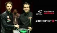 Видео седьмого дня European Masters 2016. Финал