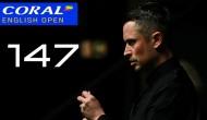 Пролетели два дня турнира English Open 2016
