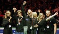 Марк Кинг — победитель Northern Ireland Open 2016