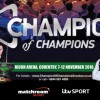 Champion of Champions 2016. Финал
