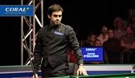 Третий день Northern Ireland Open