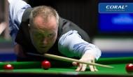 Видео третьего дня Northern Ireland Open 2016