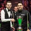 Видео двенадцатого дня UK Championship 2016