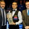 Изменения в мировом рейтинге после Scottish Open