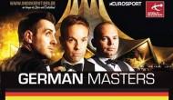 Видео третьего дня квалификации German Masters 2017
