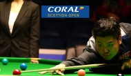 Видео четвертого дня Scottish Open 2016