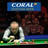 Пятый день Scottish Open: Хиггинс побеждает О'Салливана, Веньбо проиграл Дэлу