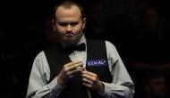 Первый день Scottish Open: Бинэм сыграл на последнем своем турнире в этом году
