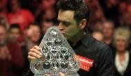О'Салливан: Победа на Masters дает мне уверенность, что я смогу побить главный рекорд Хендри