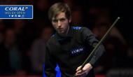 Пятый день Welsh Open: Трамп выбивает Хокинса, Дональдсон впервые в полуфинале