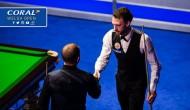 Видео пятого дня Welsh Open 2017