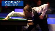 Второй день Welsh Open: О'Салливан и Селби идут дальше, Дин и Уильямс выбывают