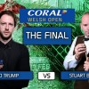 Welsh Open 2017. 1/2 финала
