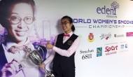 Нг Онь И победила на Чемпионате Мира по снукеру среди женщин