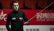 Четвертый день China Open 2017: Уильямс обыгрывает Хиггинса, максимум Трампа и другие матчи