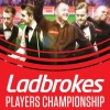 Players Championship 2017. 1/2 финала